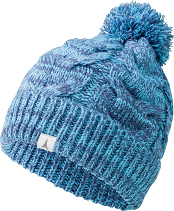 AMT W Cable Beanie