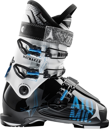 Waymaker 90 Black/White/Blue