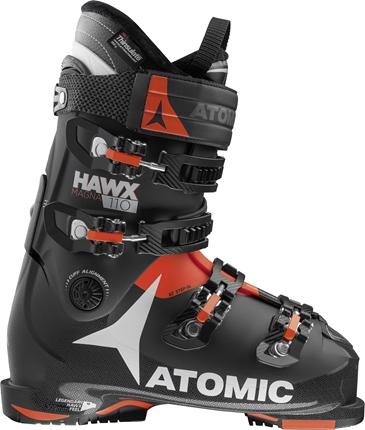 HAWX Magna 110 Black/Orange