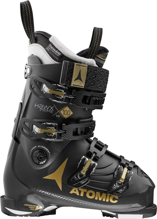 HAWX Prime 100 women Black/Gold