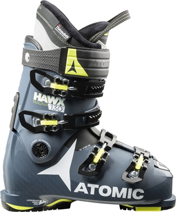 HAWX MAGNA 130 Dark Blue/Lime/Black