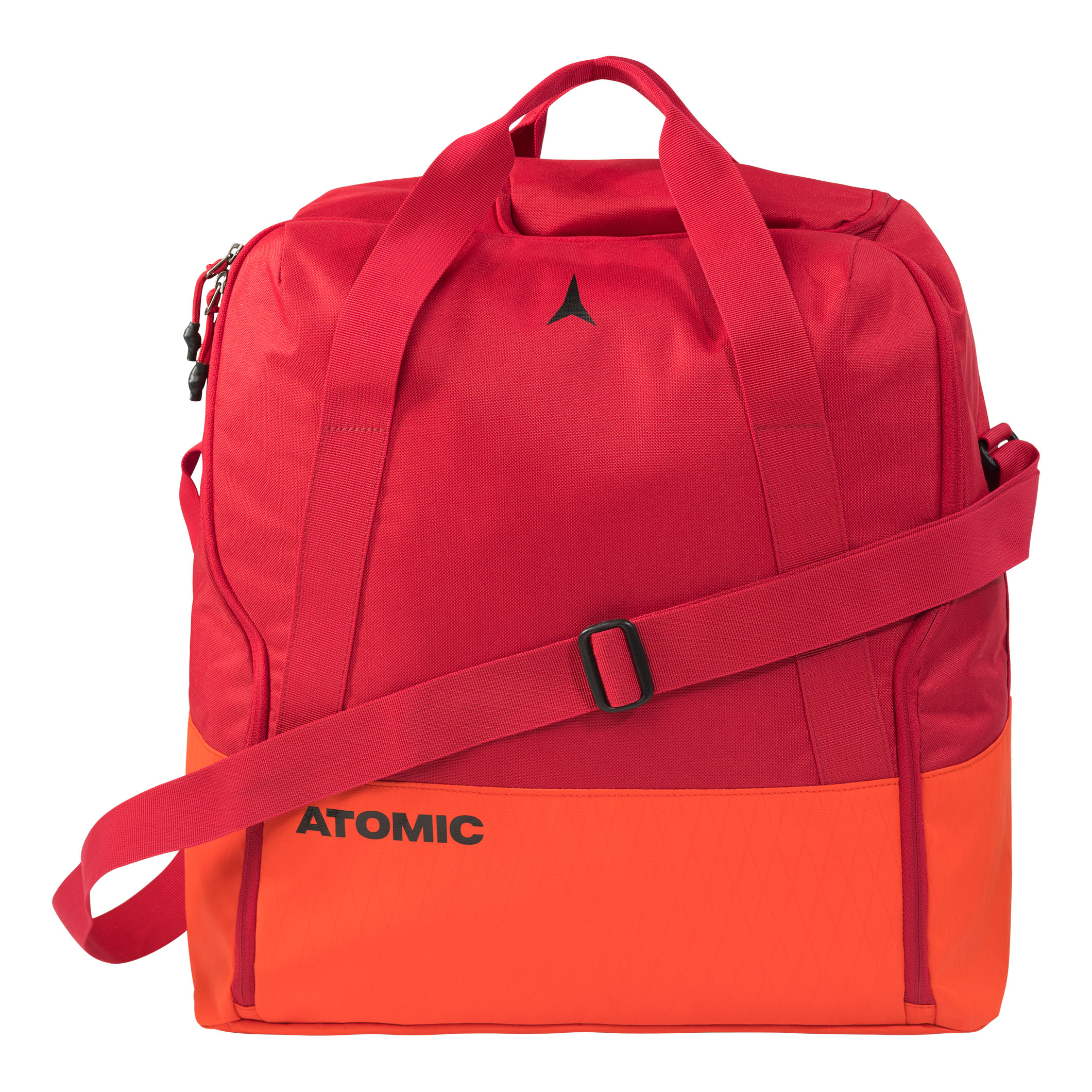 Bag BOOT & HELMET BAG Red/BRIGHT RED