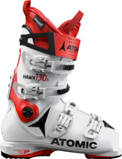 HAWX ULTRA 130 S White/Red